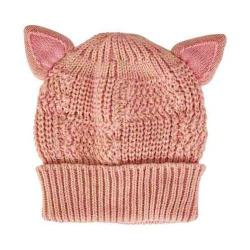 Women's San Diego Hat Company Knit Beanie KNH3409 Pink