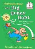 The Big Honey Hunt: 50th Anniversary Party Edition (Hardcover)