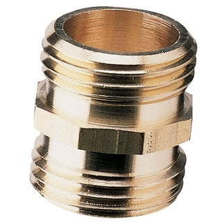 Nelson 50573 Brass Hose Fitting