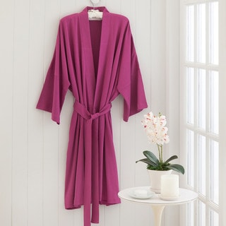 Under the Canopy Kimono Robe