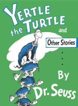 Yertle the Turtle (Hardcover)
