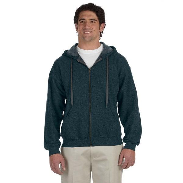 Men's Vintage Classic Full-Zip Midnight Hood (XL)