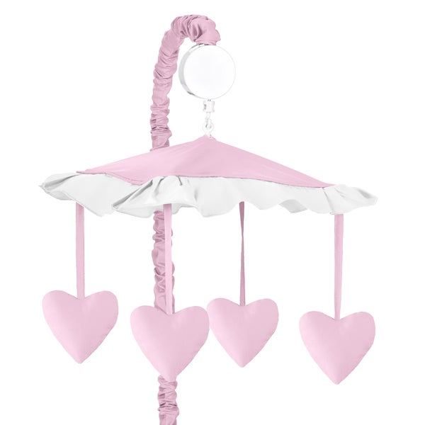Sweet Jojo Designs Ballerina Collection Musical Mobile