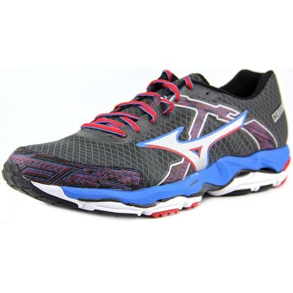 Mizuno Men's Wave Enigma 4 Mesh Athletic Shoes