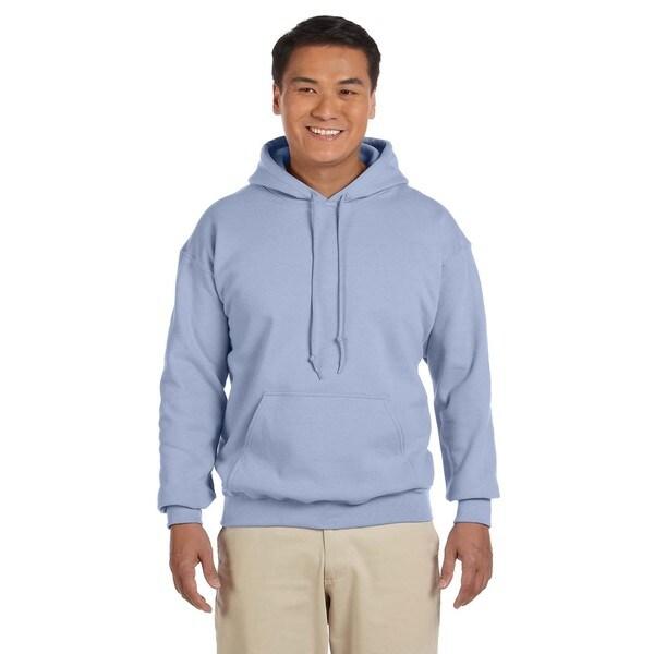 Men's 50/50 Light Blue Hood 20029414