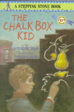 The Chalk Box Kid (Paperback)