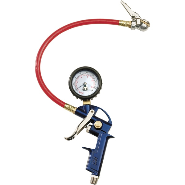 Campbell Hausfield MP600000AV Tire Inflator With Gauge