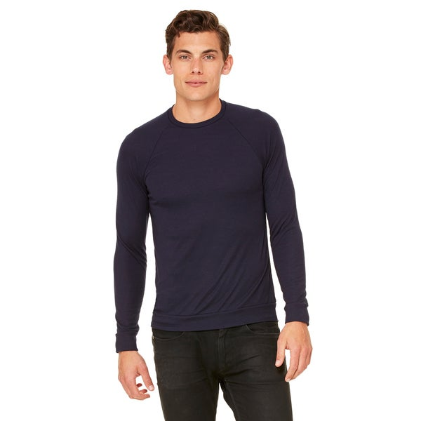 Unisex Midnight Lightweight Sweater