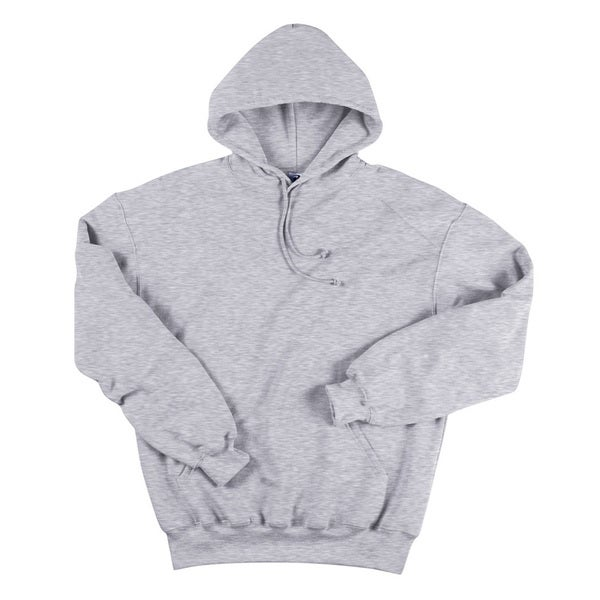 Men's Hooded Oxford Fleece
