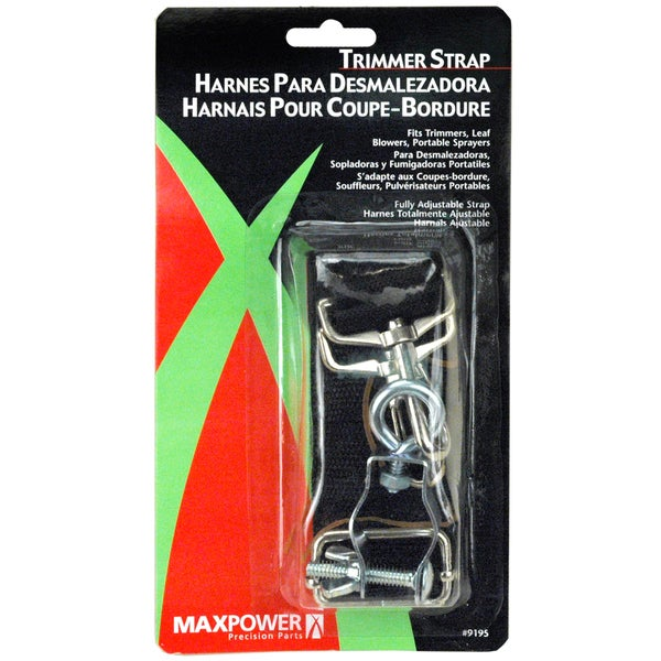 Maxpower 339195 Universal Trimmer Strap