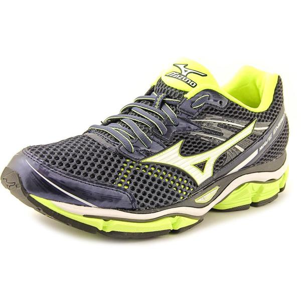 Mizuno Men's 'Wave Enigma 5' Mesh Athletic Running Shoes