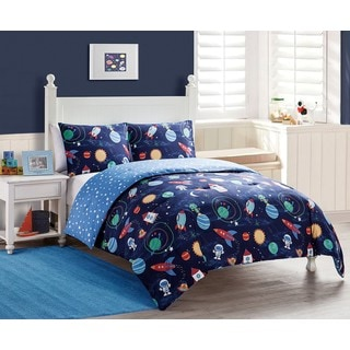 VCNY Out of this World 3-piece Comforter Set