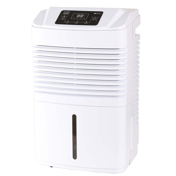 Shinco YDP-50P 50-pint Portable Dehumidifier 20036733
