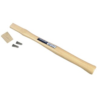 Vaughan 610-72 12-inch Adze Replacement Wood Handle
