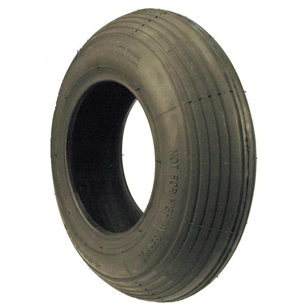 Maxpower 335250 Rib Tread Wheelbarrow Tire 20039235