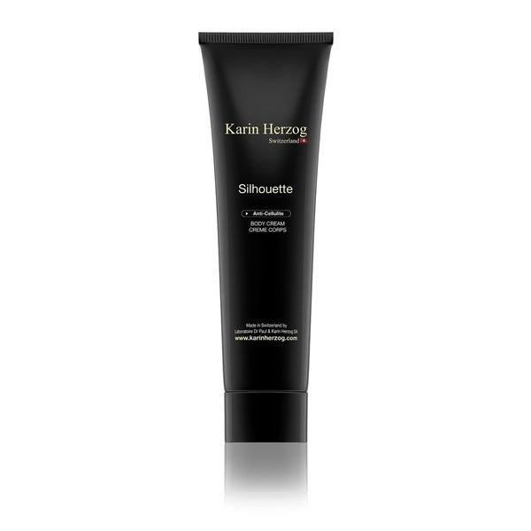 Karin Herzog Silhouette Slimming 5.1-ounce Anti-Cellulite Body Cream