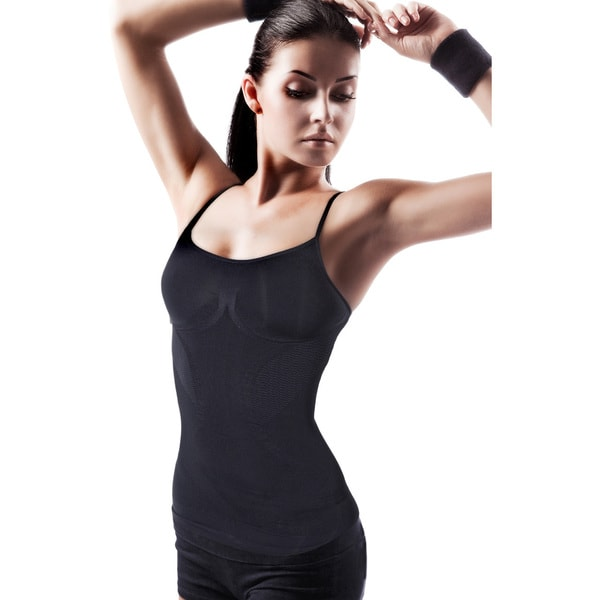 Breathable Seamless Support Camisole