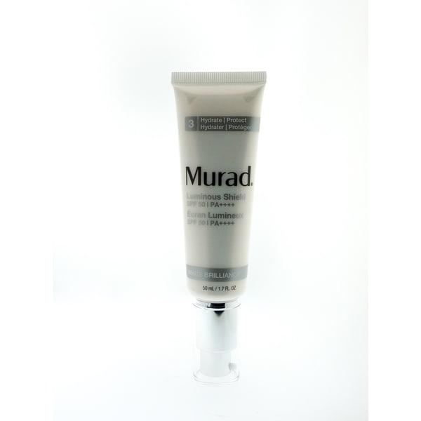 Murad 1.7-ounce Luminous Shield Broad Spectrum SPF 50
