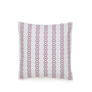 Under the Canopy Adventurer In The Flow Decorative Throw Pillow