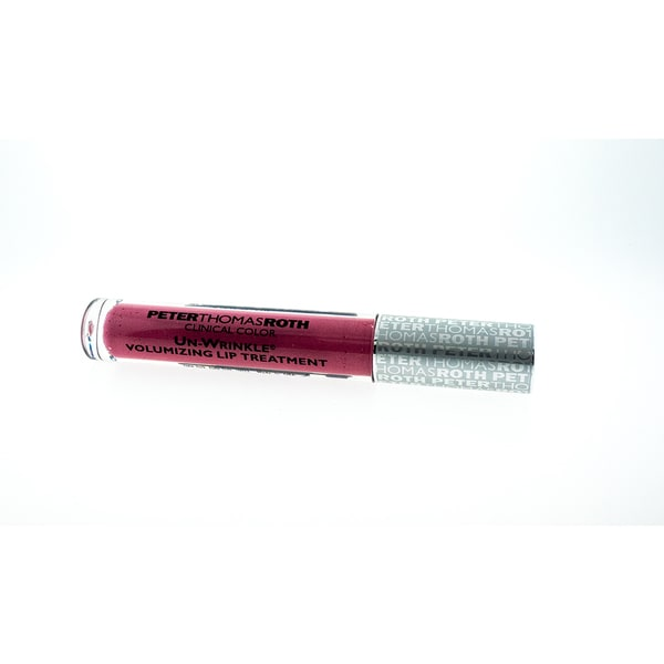 Peter Thomas Roth Un-Wrinkle Volumizing Lip Gloss