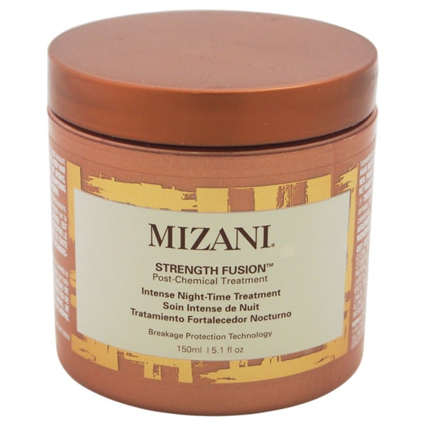 Mizani Strength Fusion Intense 5.1-ounce Night-Time Treatment