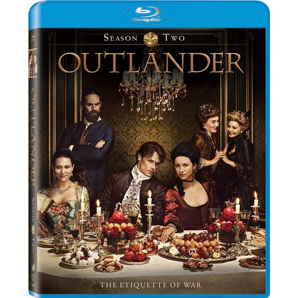 Outlander: Season 2 (Blu-ray Disc) 20044793