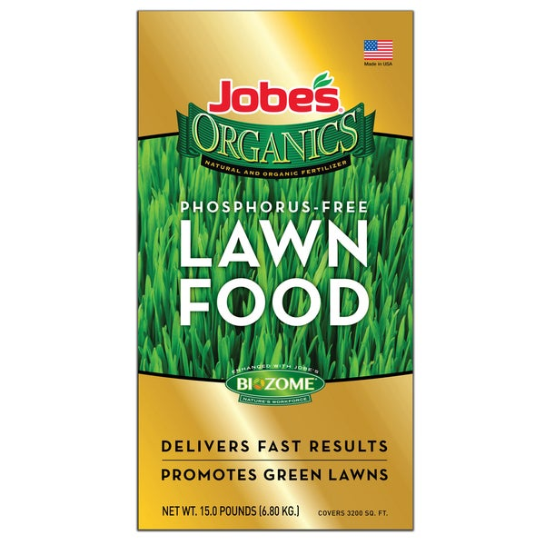 Jobes 09389PF Lawn Food