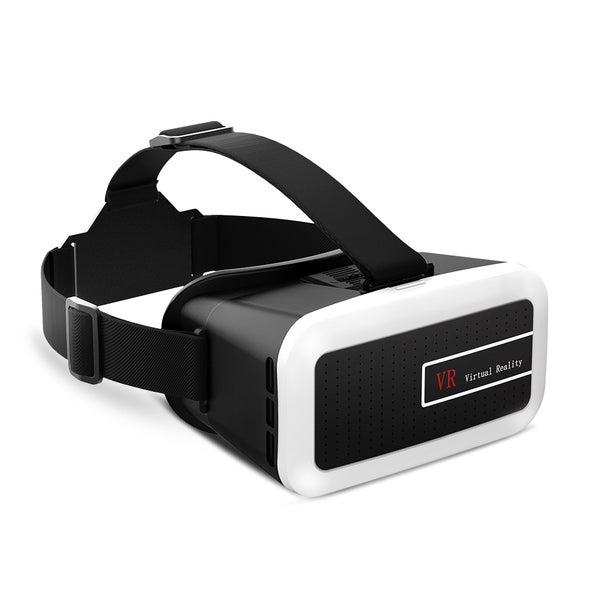 3D VR Glasses Virtual Reality Headset for Smartphones, Android, iOS Phones, 3D Movies, and Games 20047441