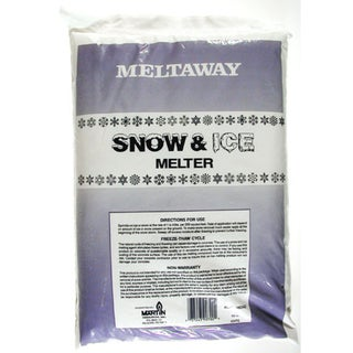 Martin Resources Pax 9824136/90701 20-Pound Meltaway Snow & Ice Melter