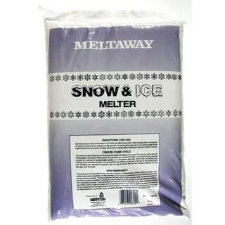 Martin Resources Pax 9824136/90701 20-Pound Meltaway Snow & Ice Melter