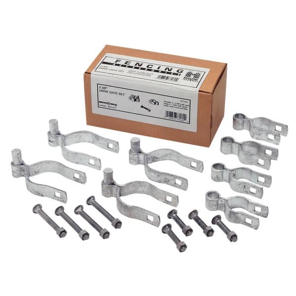 Master Halco 087080 Drive Gate Hardware Set