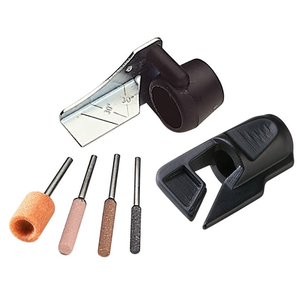 Dremel A679-02 Garden Tool Sharpening Kit