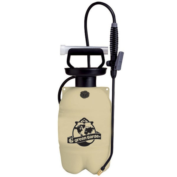 Hudson 20141 1 Gallon Green Garde Eco-FriendlySprayer 20050467