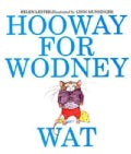 Hooway for Wodney Wat (Hardcover)