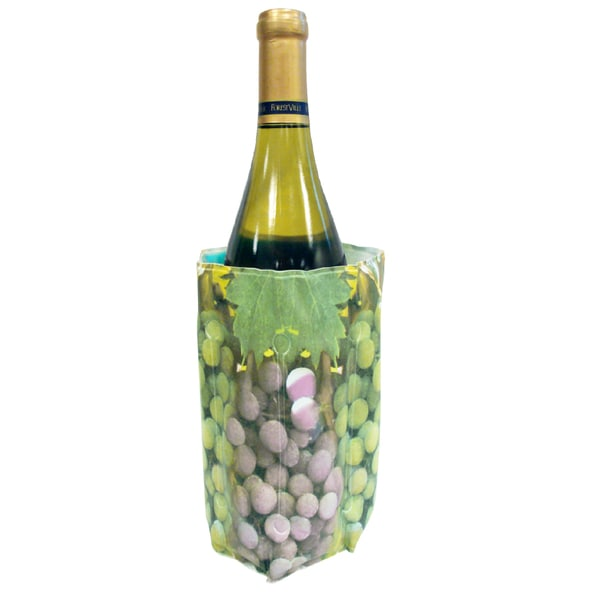 Epicureanist Wine Bottle Chilling Wrap-3 Wraps