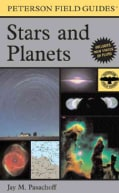 A Field Guide to the Stars and Planets (Paperback)