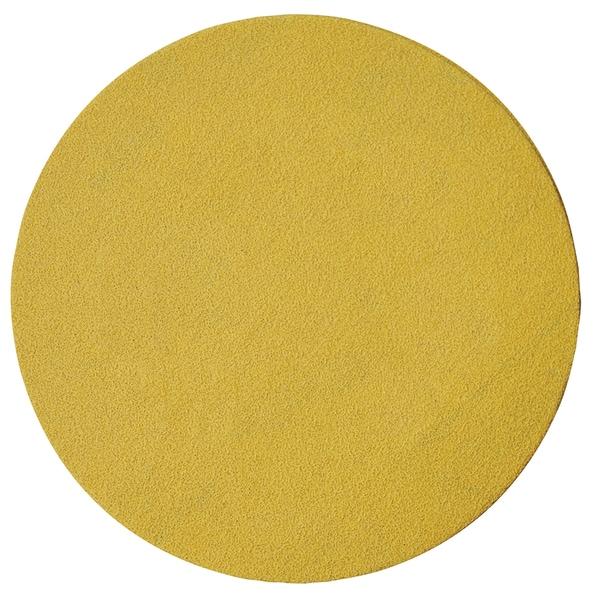 "Norton 02500/48911 6"" P40 Adhesive Sanding Disc 4-count"