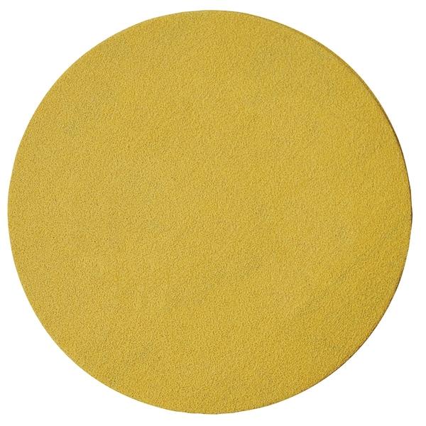 "Norton 02498/48909 6"" P120 Adhesive Sanding Disc 5-count"