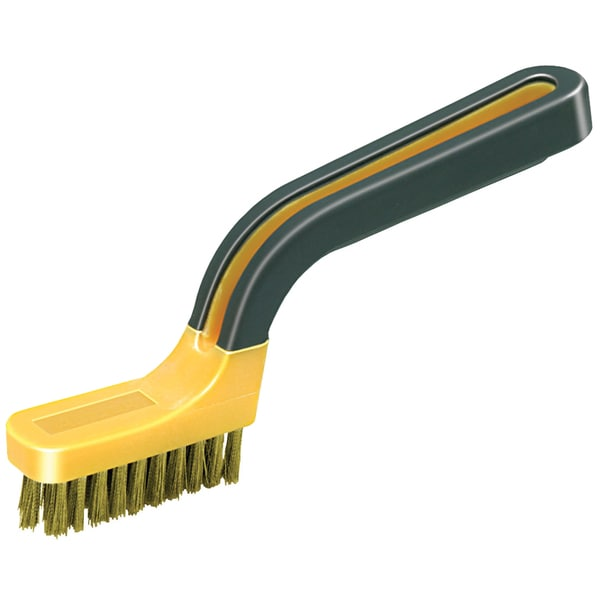 Allway Tools BB1 Narrow Soft Grip Stripper Brush