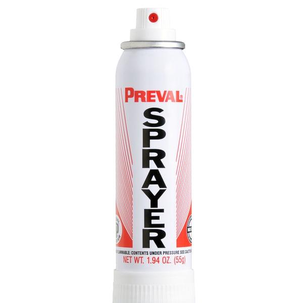 Preval Spray Gun 268 Preval Spray Gun Power Unit