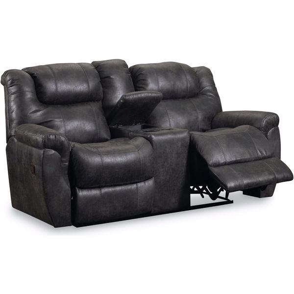 Lane Furniture Summerlin Double Reclining Loveseat