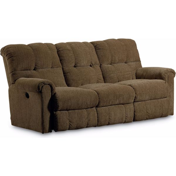 Lane Furniture Touchdown Power Double Reclining Sofa