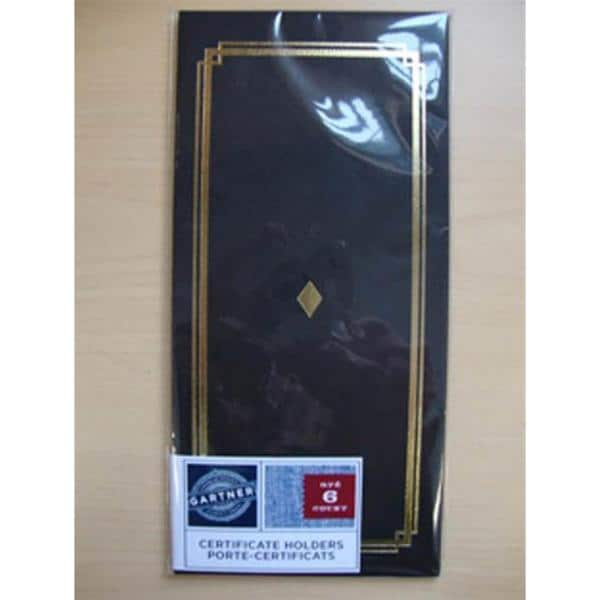 Small Certificate Holder (6 Count)