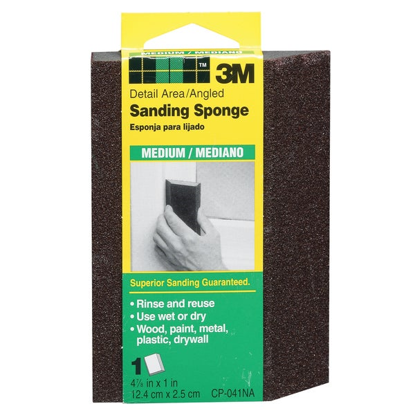 3M CP-041 Medium Detail Sanding Sponges