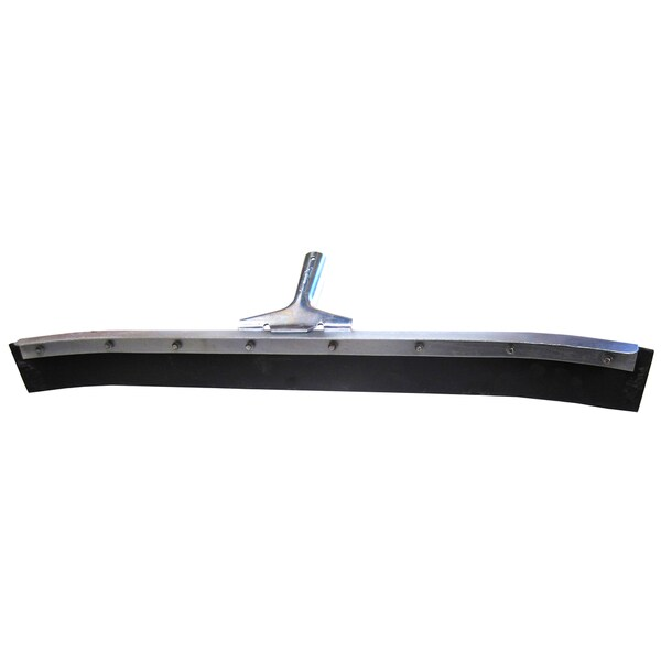 "Ettore 54536 36"" Curved Floor Squeegee"