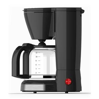 Melitta 66360 12 Cup Black Coffee Maker