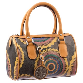 Ripani Time Small Bowling Bag