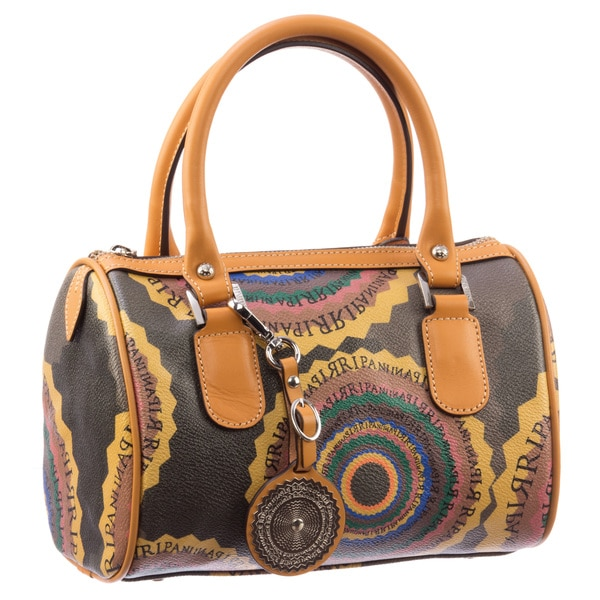 Ripani Time Small Bowling Bag