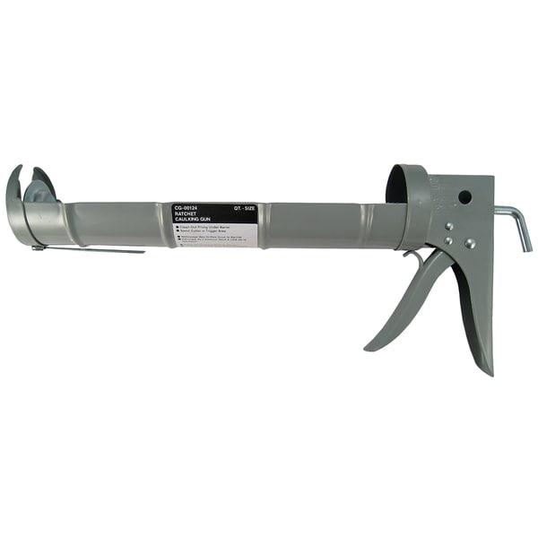 Gam CG00124 Ratchet Caulking Gun