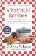 A Potful of Recipes: A Healthy Exchanges Cookbook (Spiral bound)